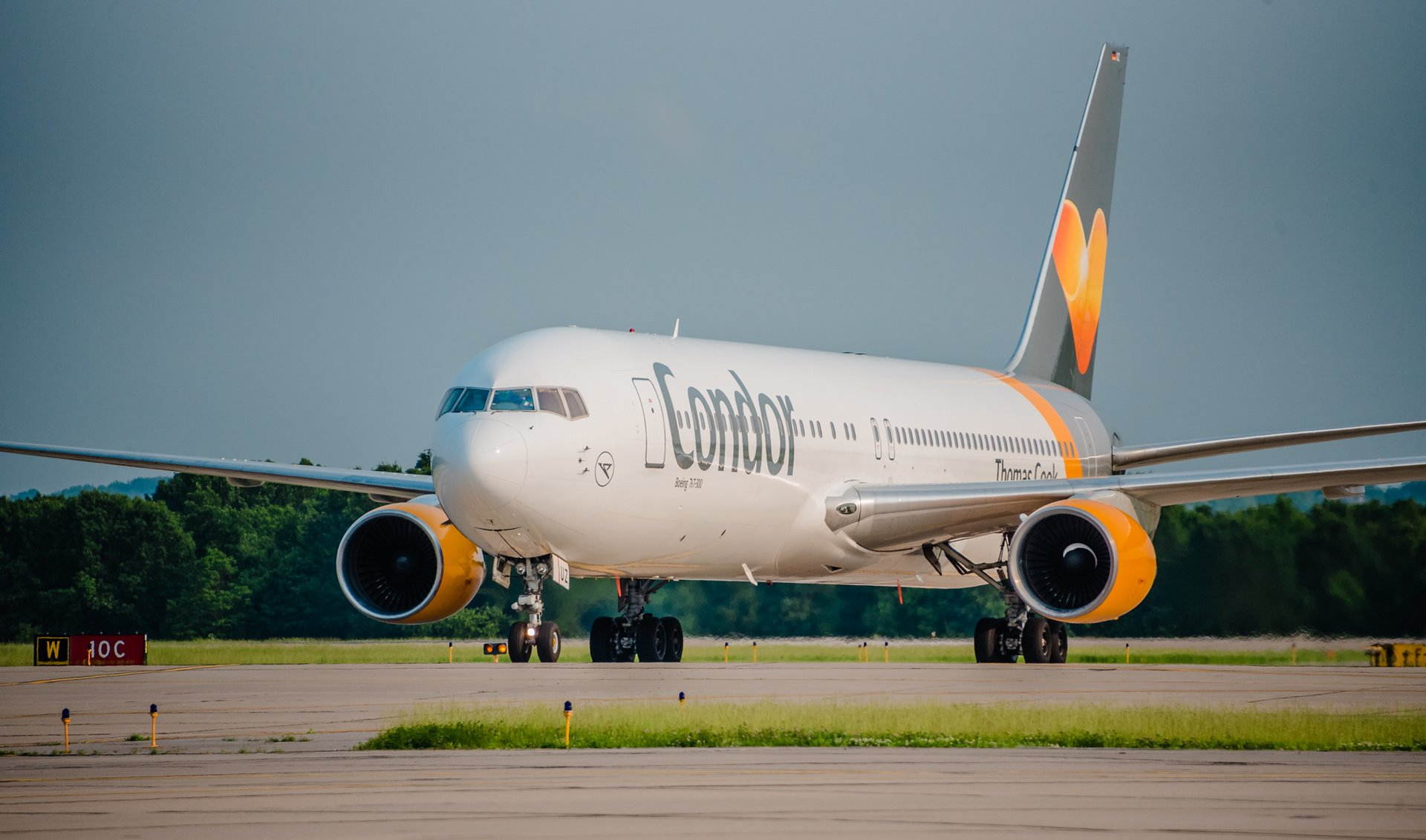 Condor Returns to Pittsburgh This Summer with Twice Weekly Flights to Frankfurt
