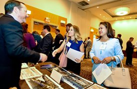 PIT TO HOST INDUSTRY DAY EVENT AND SMALL BUSINESS FAIR APRIL 30 AT HYATT REGENCY