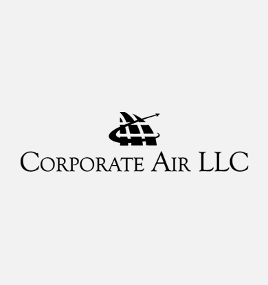 Fly With Corporate Air