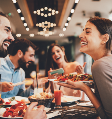 Local Hotels, Restaurants  & Entertainment