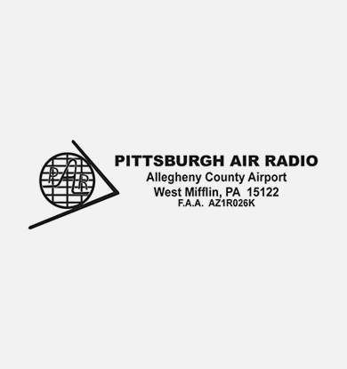 Fly With Pittsburgh Air Radio