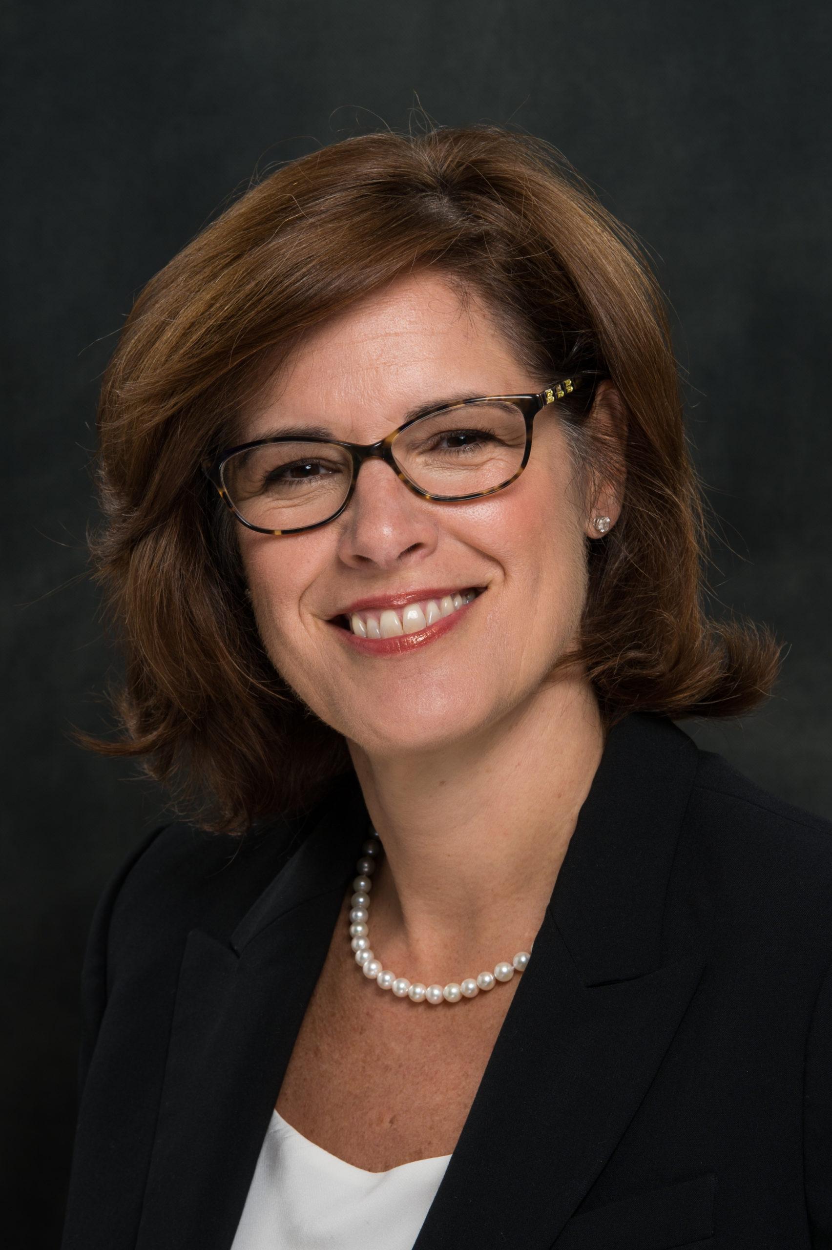 Christina Cassotis CEO
