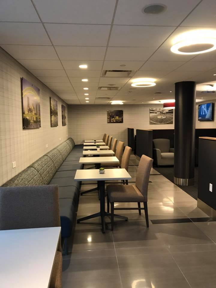 ALD ANNOUNCES THE OPENING OF THE CLUB AT PITTSBURGH INTERNATIONAL AIRPORT