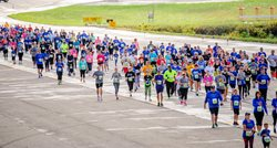 RUN AT PITTSBURGH INTERNATIONAL AIRPORT SCHEDULED FOR SEPT. 30 ON AIRPORTS 25TH ANNIVERSARY WEEKEND