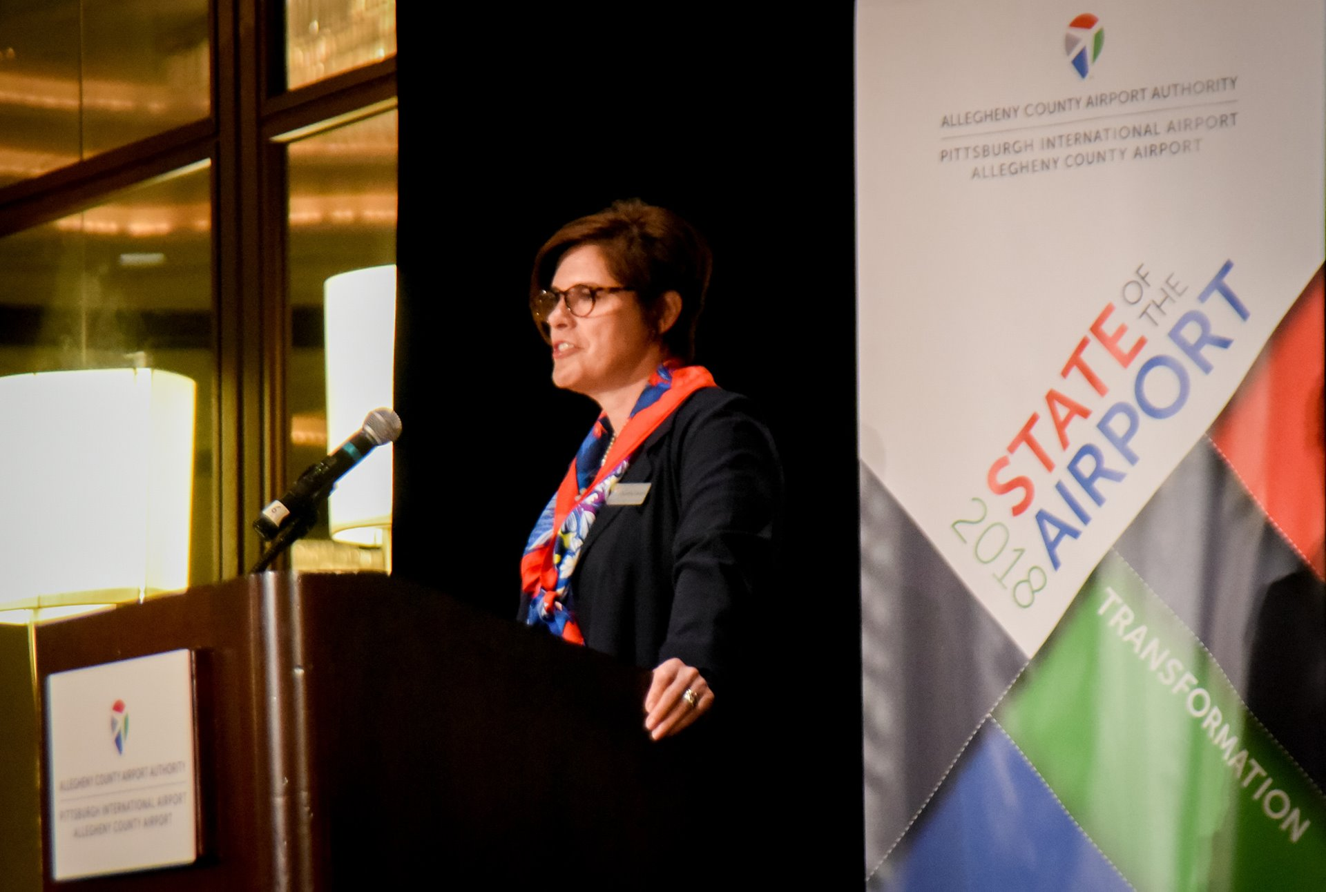 ACAA HOSTS STATE OF THE AIRPORT EVENT; RELEASES ANNUAL REPORT