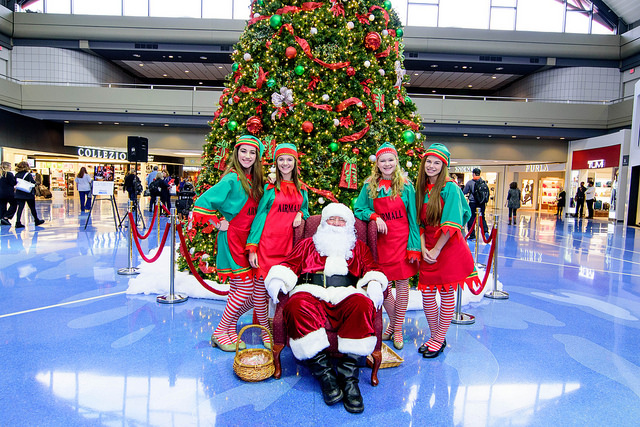 PIT KICKS OFF HOLIDAY SEASON WITH ANNUAL OPEN HOUSE, CONCERT SERIES