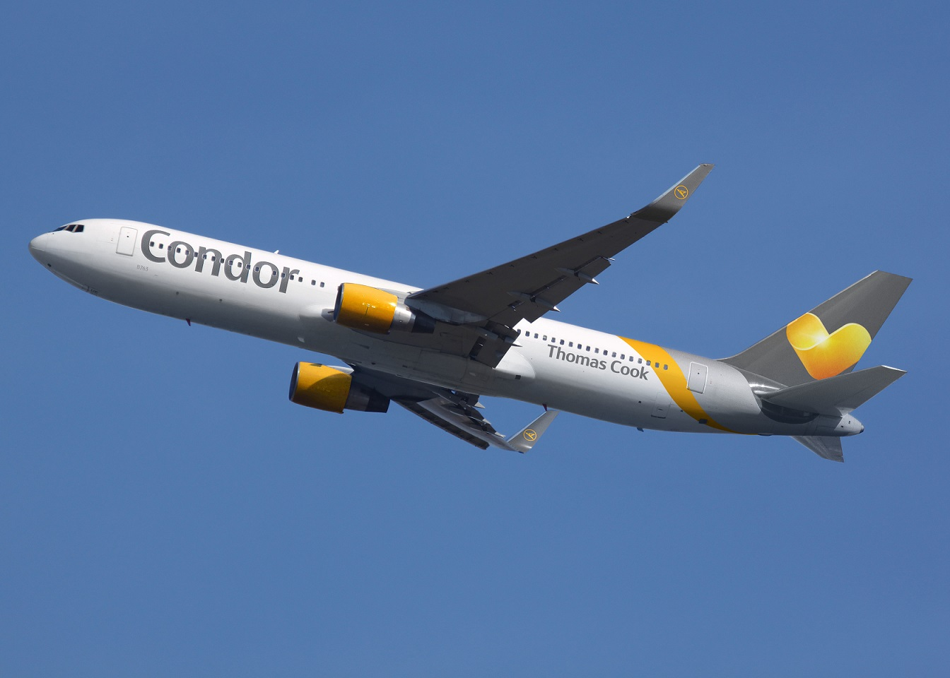 NEW CONDOR FLIGHTS TO INCREASE BUSINESS/TOURISM OPPORTUNITIES