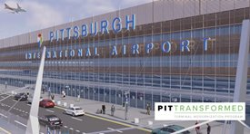 AIRPORT AUTHORITY UNVEILS MODERNIZATION PLAN FOR PIT
