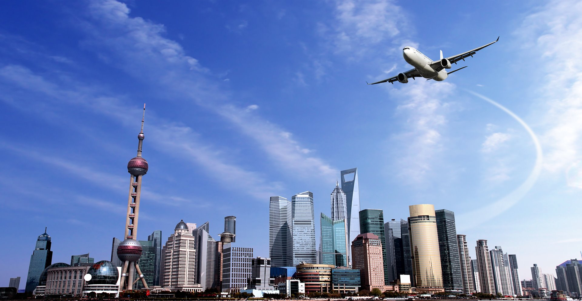 CHARTER FLIGHTS BETWEEN CHINA AND PITTSBURGH INTERNATIONAL AIRPORT WILL BE LAUNCHED IN AUGUST 2018