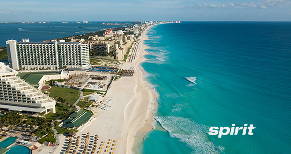 Get More Included in your All-Inclusive Yes you Cancun