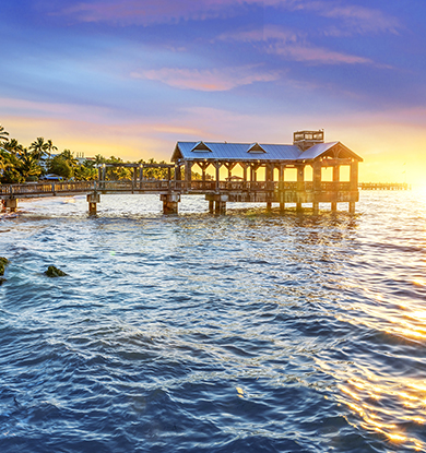 Travel To Key West on Allegiant Air