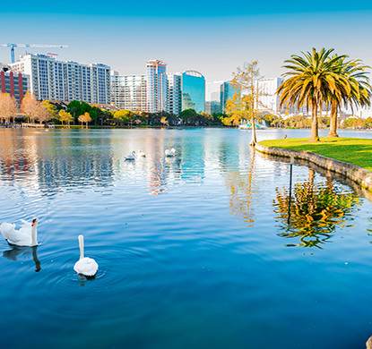 Travel To Orlando on American Airlines