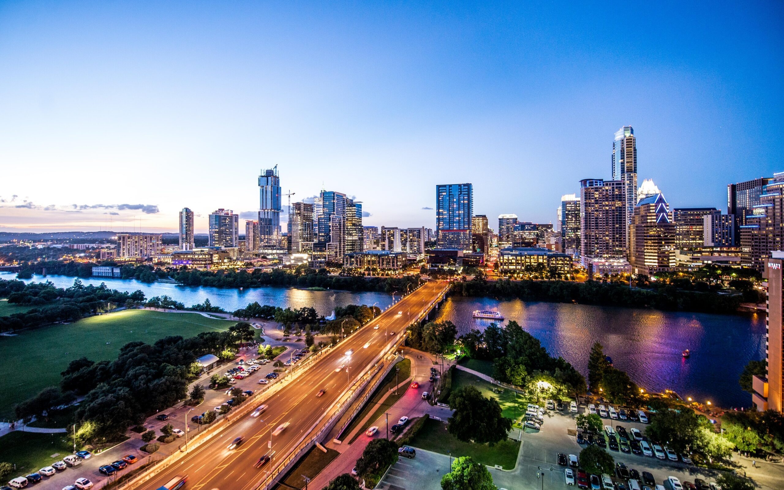 Travel To Austin on  Southwest Airlines