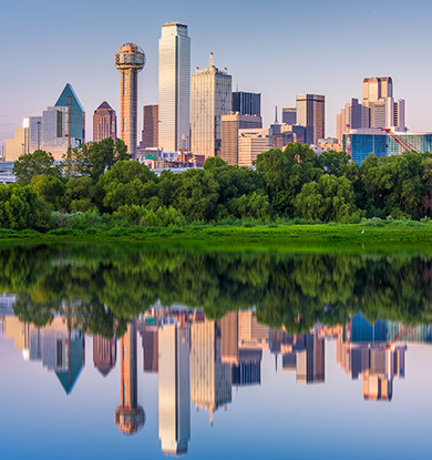 Travel to Dallas-Love on  Southwest Airlines