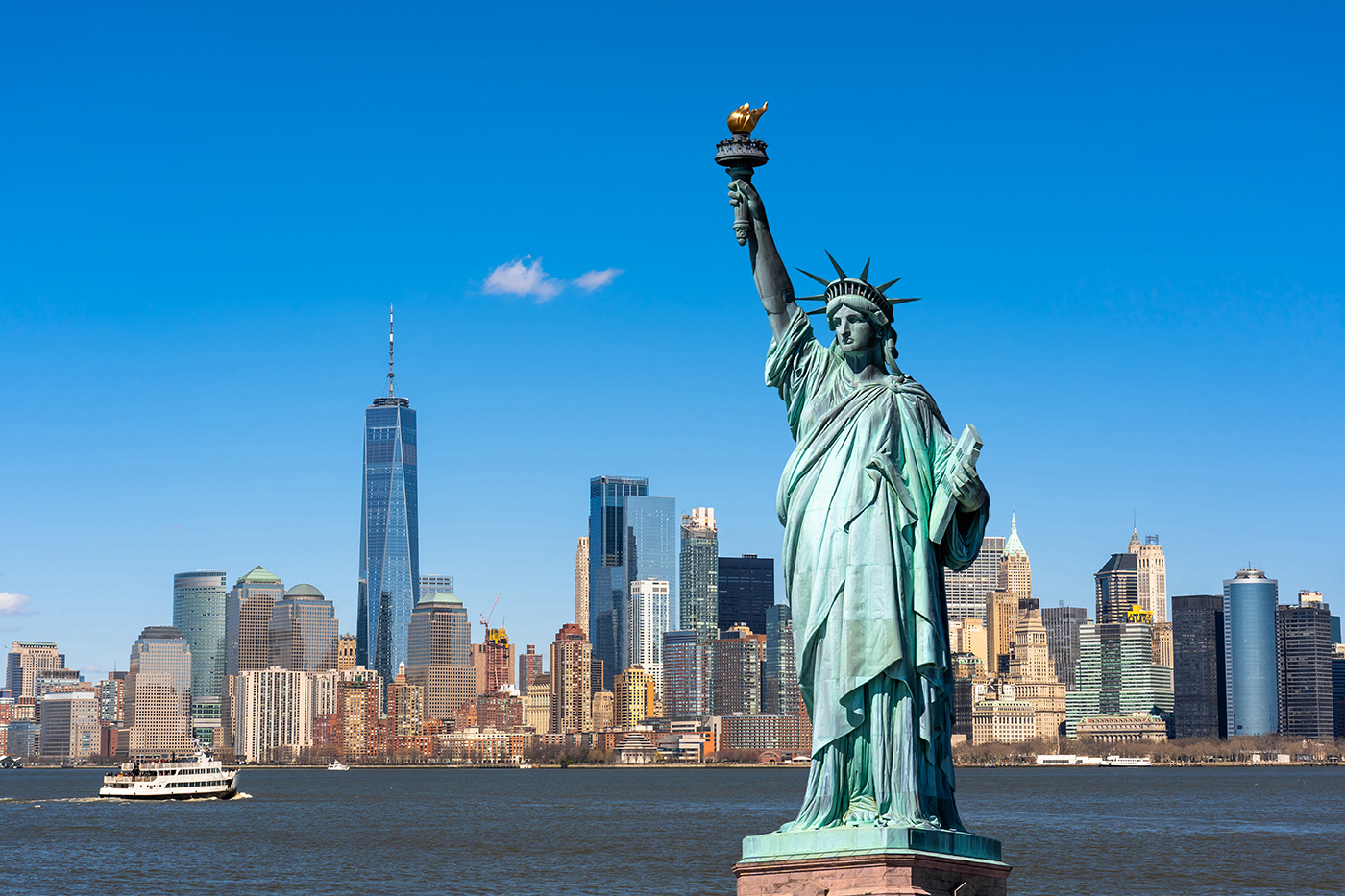Travel To New York-JFK on Delta Air Lines