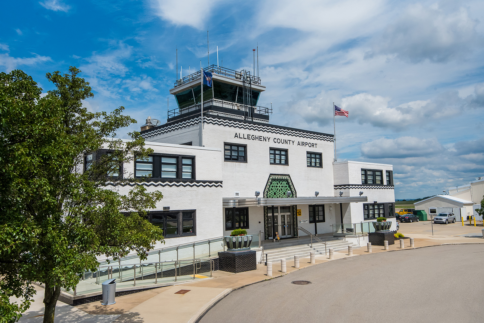 Allegheny County Airport Commemorates 90th Anniversary with Community Arts Festival and Open House Event